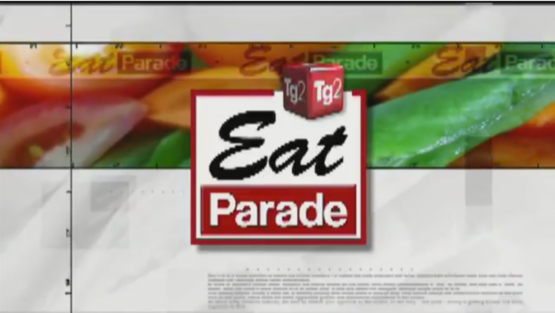 Rai 2 – Eat Parade